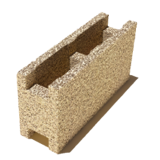 Блок Durisol 15-9 Н
