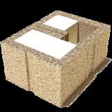 Блок Durisol 37.5-14 У