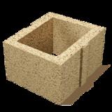 Блок Durisol 37.5-29.5