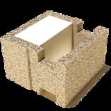 Блок Durisol 37.5-14 Д