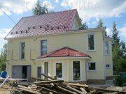 Ремонт загородного дома 03