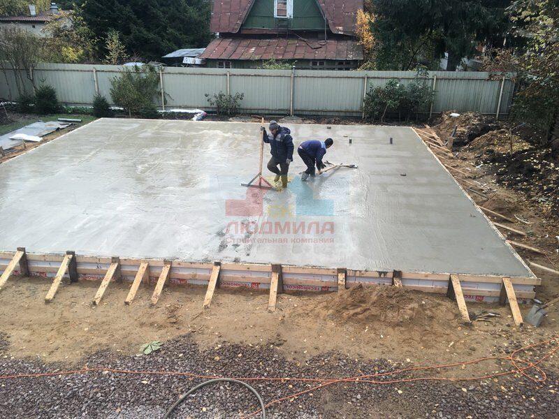 Всеволожск бетон тонна бетона 24