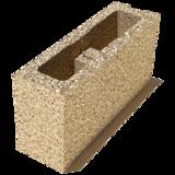 Блок Durisol 15-9 У