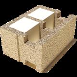 Блок Durisol 37.5-14 Н